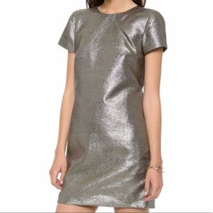 NWT Madewell Shimmer Cocktail/ Dance Dress